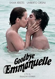 Goodbye Emmanuelle (aka Emmanuelle 3)