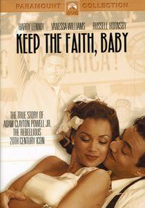 Keep the Faith Baby