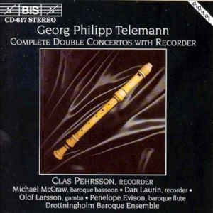 Complete Concertos with Recorder