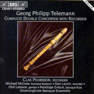Complete Concertos with Recorder