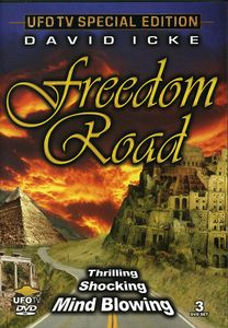 David Icke: The Freedom Road
