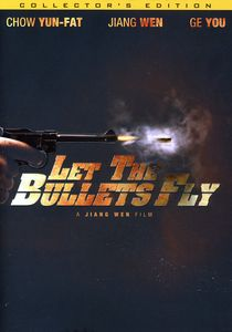 Let the Bullets Fly