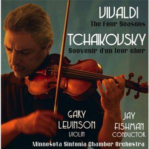 Vivaldi Four Seasons-Tchaikovsky Souvenir