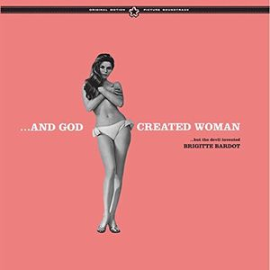 And God Created Woman (Deluxe Edition) (Original Soundtrack) [Import]