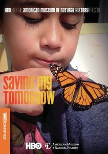 Saving My Tomorrow