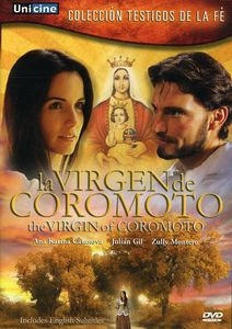 La Virgin de Coromoto