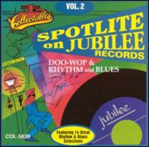 Jubilee Records, Vol.2