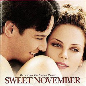 Sweet November (Original Soundtrack) [Import]