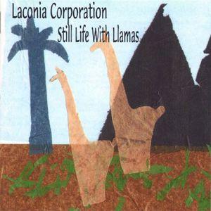 Still Life with Llamas