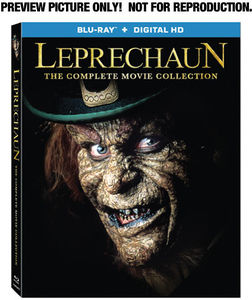 Leprechaun: The Complete Movie Collection