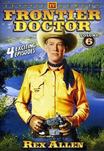 Frontier Doctor 6