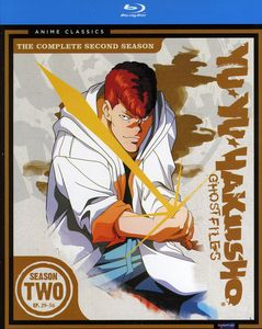 Yu Yu Hakusho: Season Two - Classic