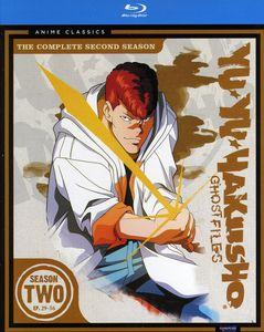 Yu Yu Hakusho: Season Two - Classic
