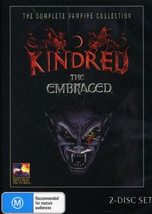 Kindred: The Embraced: The Complete Vampire Collection [Import]