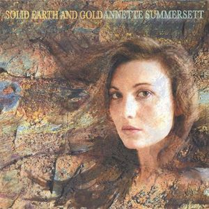 Solid Earth & Gold