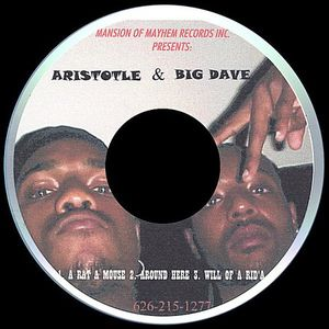 Aristotle and Big Dave