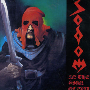 In the Sign of Evil [Import]