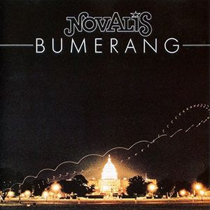 Bumerang [Import]