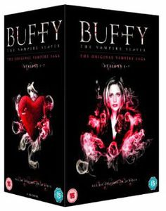 Buffy the Vampire Slayer: Complete Series 1-7 [Import]