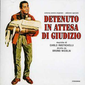 Detenuto in Attesa Di Giudiz [Import]