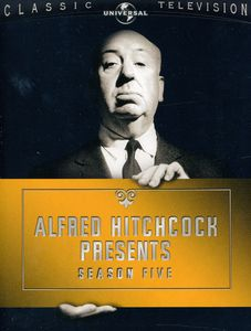 Alfred Hitchcock Presents: Season Five