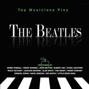 The Beatles: As Performed By