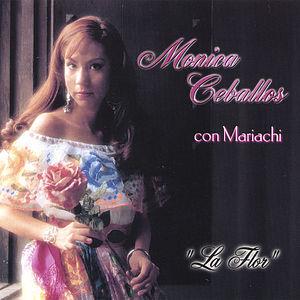 La Flor Con Mariachi los Gavilanes