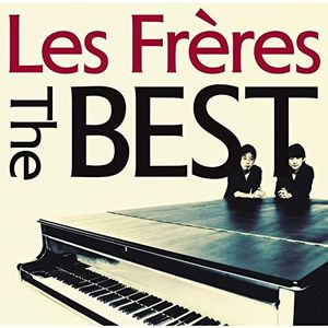 Les Freres The Best [Import]