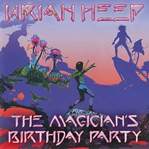 Magician's Birthday Party: Limited [Import]