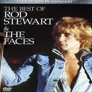 Best of Rod Stewart & Faces: Legends in Concert