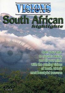 South African Highlights [Import]