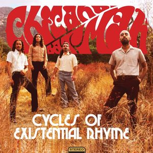 Cycles Of Existential Rhyme /  Joven Navegante , Chicano Batman