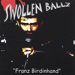 Franz Birdinhand