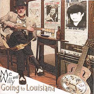 Going to Louisiana