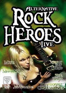 Alternative Rock Heroes