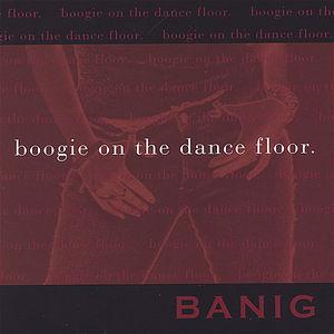 Boogie on the Dance Floor