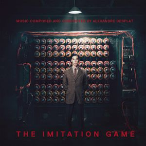 Imitation Game (Score) (Original Soundtrack)