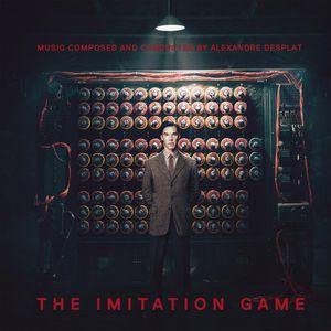The Imitation Game (Original Soundtrack)