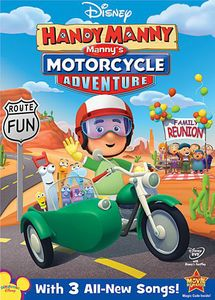 Motorcycle Adventure
