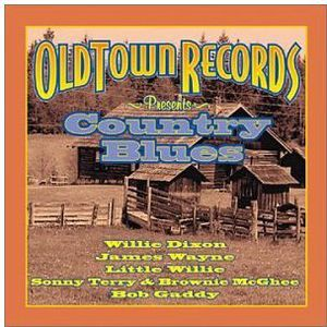 Old Town Country Blues