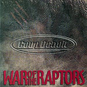 War of the Raptors
