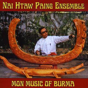 Mon Music of Burma