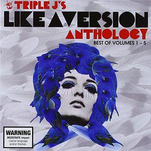 Triple J Like a Version Anthology: Best of 1-5 [Import]