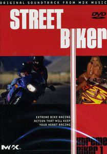 Vol. 3-Xtreme Biker 1