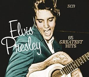 65 Greatest Hits [Import]