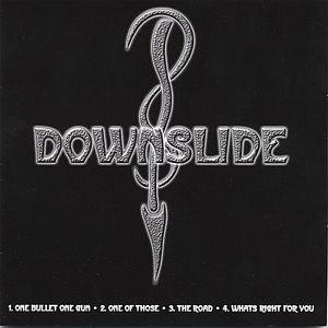 Downslide