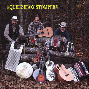 Squeezebox Stompers