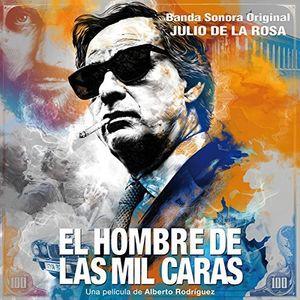 El Hombre De Las Mil Caras (Original Soundtrack) [Import]