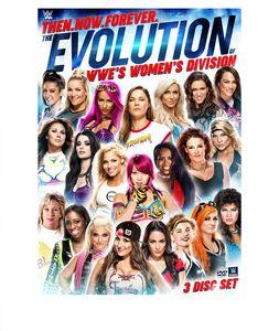WWE: Women's (R) Evolution
