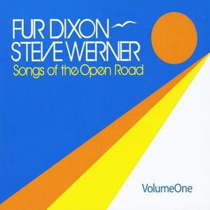 Songs of the Open Road 1